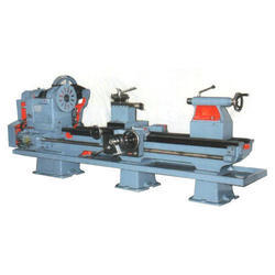 Automatic Drilling Lathe Machine