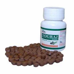 Yograj Guggul Tablets