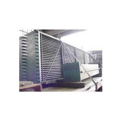 Industrial Heat Exchanger