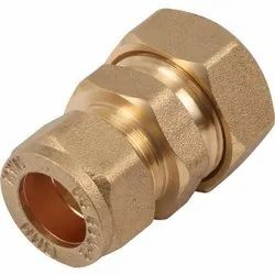 Conex Copper Coupling Fittings