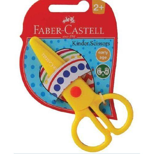 faber castell kinder cutting scissors rs 25 piece sm