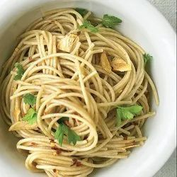 Healthy Wheat Noodles