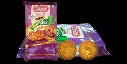 QOOT Kaju Badaam Cookies