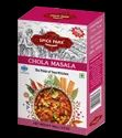 Spice Park Branded Spices Chola Masala, Packaging Size: 100 G, Packaging Type: Packet