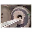 Refurbished GE 1.5T Optima MRI Machine
