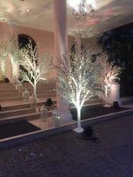Cherry Blossom Wish Tree