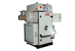 Desiccant Dehumidifier - FLi Jr. Series