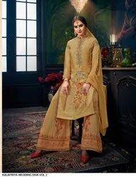 Pakistani Wedding Suits