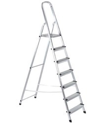 Aluminium Self Supporting Ladders