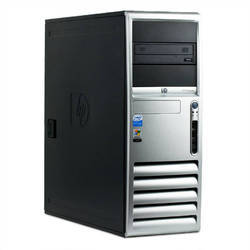 HP二手台式机,内存大小:2 Gb