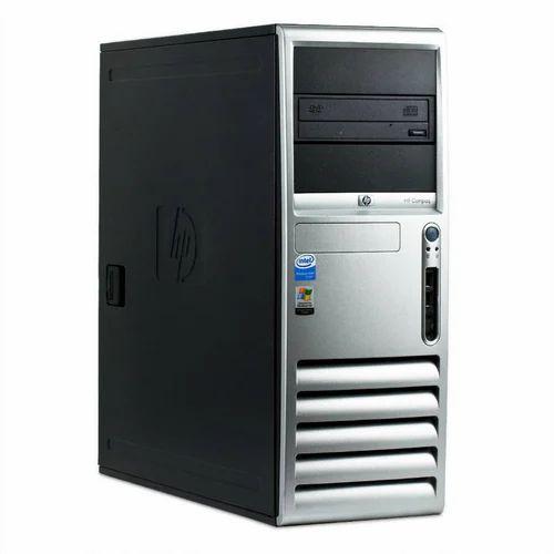 HP Second Hand Desktops, Memory Size: 2 Gb