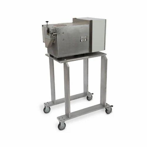 Maag SGS 25-E4 0 75 kW Lab Pelletizer - Maag Pump Systems, Navi