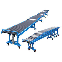 Conveyors Plants