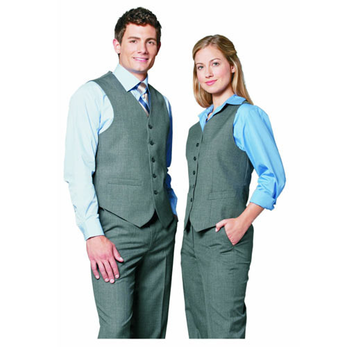 Cotton Hotel Front Office Uniforms Rs 345 piece Vinsar Work