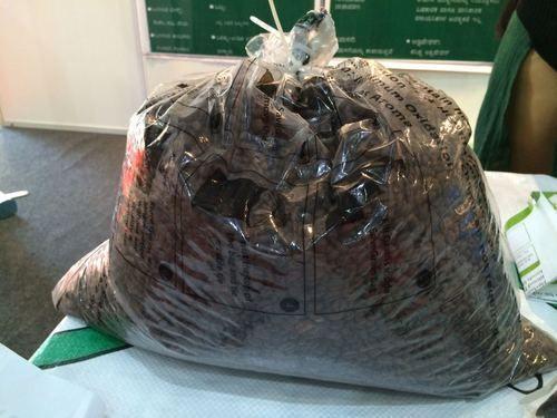 Hermetic Storage Bag For Coffee u0026 Tea & Hermetic Storage Bag For Coffee u0026 Tea at Rs 70 /piece | Storage Bags ...