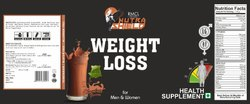 Nutra Shield Weight Loss Supplement