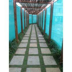 Green Walkways