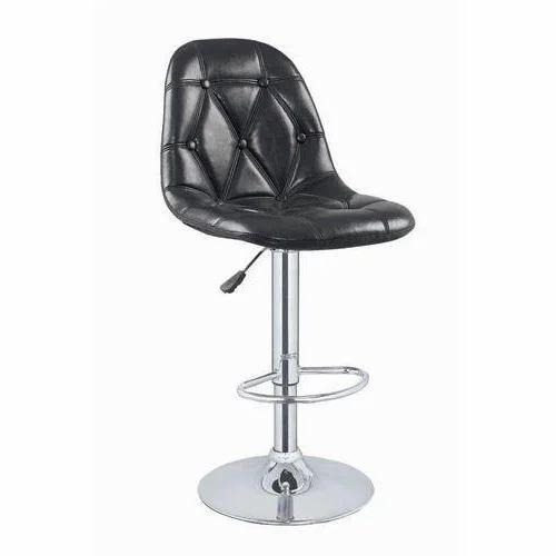 buy popular 32590 f1b9e Black Bar Stool