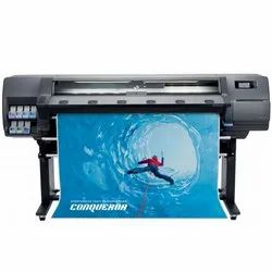 HP Latex 315 54 Inch Wide Format Printer, Print Speed: 5 M2/hr To 48 M2/hr, Max Printing Width: 10 to 54 inch