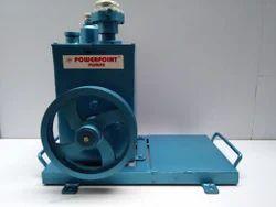 Vacuum Pumps Belt Drive Rotary High