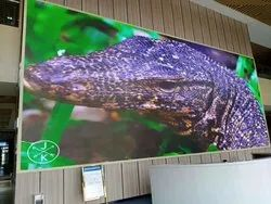 Promotional Advertising Led Display Screen