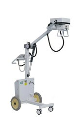 Mobile X-Ray Machine 4KW