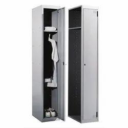 Add-On Type Single Door Locker