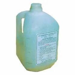 Decontamination Chemicals