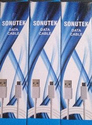 1.5meter White Data cable, Model Number: 310620920, Packaging Type: Box