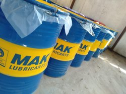 MAK Wheel Bearing Grease