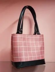 Partition Tote Bag