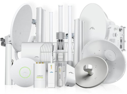 Ubiquity Wireless Products
