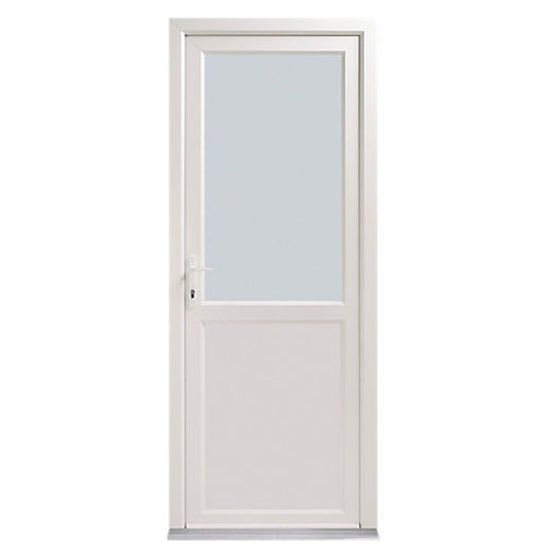 UPVC Bathroom Door  sc 1 st  IndiaMART & Upvc Bathroom Door Doors And Windows | Shakti Steel in Sevoke Road ...
