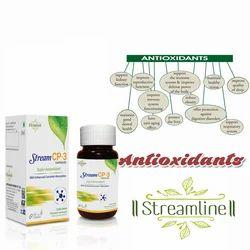 Natural Antioxidant Medicine, Packaging Type: Bottle, Packaging Size: 30 Capsule