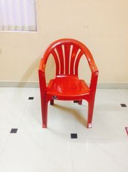Semi-Virgin Designer Plastic Chair