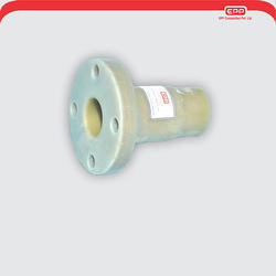 Fittings Joints - GRP Pipes Joints Manufacturer from Rajkot