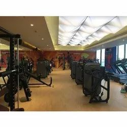Wooden Gym Flooring Services