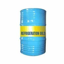 Industrial Compressor Oil