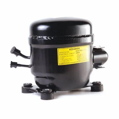 Emerson 1 hp Reciprocating Refrigeration Compressor