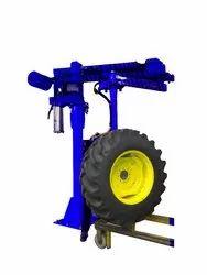 Floor Mounted Manipulator
