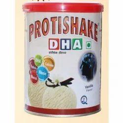 Protishake DHA Vanila Flavour
