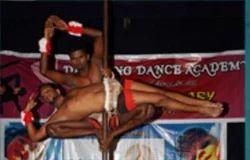 Malkhamb Dance Choreographer