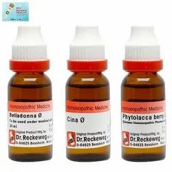 Dr.Reckeweg Mother Tinctures
