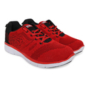 Excido Running Shoes Knitting Sports Shoes