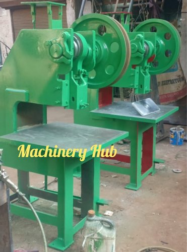 MH012 1 Rubber Slipper Making Machine