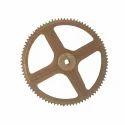 86 T 34 Pitch Chain Wheel