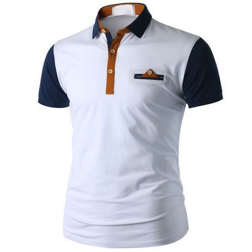 73bb1ff2 Large Cotton Designer Men Polo T Shirt, Rs 160 /piece, Aditya ...