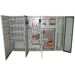 Three Phase Electric Panel