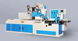 Appalam Papet Packing Machine (Horizontal Flow Wrapping)