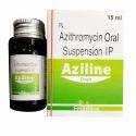 Aziline Syrup